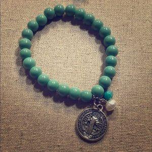 Jewelry - St. Benedict Bracelet
